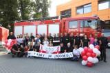 Misja Grecja zakończona - Wolsztyńscy strażacy wrócili do domu. Waldemar Wielgosz opowiada nam o działaniach