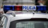 Roczne dziecko połknęło baterię, do szpitala jechało w eskorcie policji