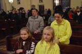 Piesi pielgrzymi z Dzierżaw modlili się za zmarłego 2 lata temu ks. Mariana Kilichowskiego (ZDJĘCIA)