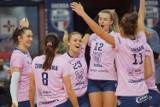Siatkarki Energa MKS Kalisz odprawiły #Volley Wrocław. ZDJĘCIA