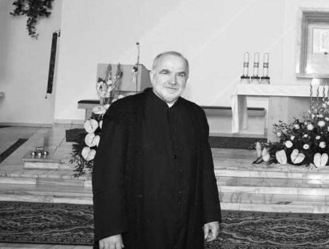 ks. Józef Wojtasek