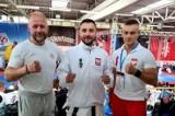 Medal mistrzostw Europy dla karateki ze Szczecinka. Wojciech Piesik na podium [zdjęcia]