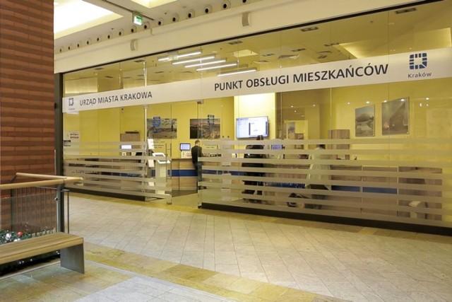 Wniosek dowód osobisty oraz inne sprawy urzędowe załatwisz w Galerii Bronowice i w Serenadzie