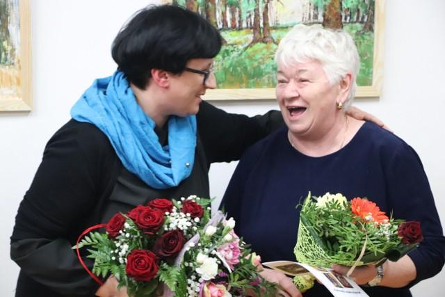 W Muzeum Borów Tucholkich było otwarcie wystawy rodowitej tucholanki Justyny Wojciechowskiej. Prace można oglądać w godzinach otwarcia placówki do 12 lutego.   >> Najświeższe informacje z regionu, zdjęcia, wideo tylko na www.pomorska.pl