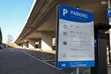Opustoszały parking pod Trasą Zamkową w Szczecinie. Czy to była dobra zmiana? ZDJĘCIA