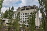 11 latka wyszła do sklepu, a pojechała do ... Czarnobyla! Szukała jej policja. Złapano ją dopiero w Koluszkach