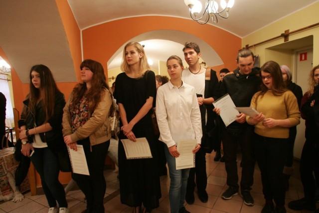Międzynarodowe certyfikaty ze sztuki w Legnicy