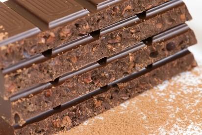 8 powodów, dla których warto jeść czekoladę każdego dnia!