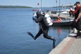 Wielkie ćwiczenia wojewódzkie strażaków - na wodzie i na lądzie [zdjęcia]