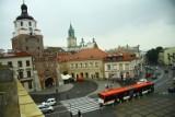 Myślisz przeprowadzce do Lublina? Oto najlepsze i najgorsze dzielnice według opinii mieszkańców. Sprawdź ranking