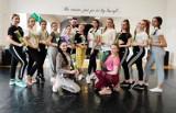 To był niezwykły prezent dla chełmskich tancerek na Dzień Kobiet. Zobaczcie zdjęcia