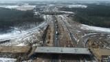 Intensywne prace na budowie S5 w okolicach Bydgoszczy, Żnina i Świecia. Wiemy już, kiedy pojedziemy całą trasą