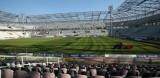 Budowa stadionu w Zabrzu. Miasto zerwało umowę z Polimeksem-Mostostal