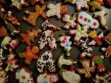 Choinki, stroiki, kolorowe pierniczki Czytelników z Żar, Żagania i okolic! Są najpiękniejsze na świecie, bo Wasze!