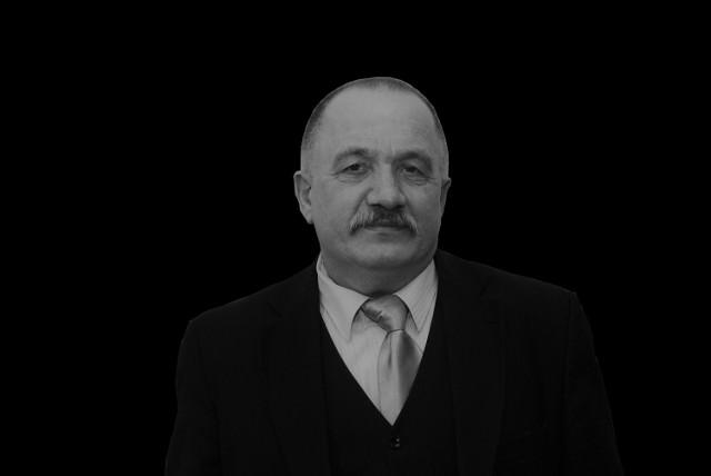 Szczepan Nowakowski zmarł 19 kwietnia 2021 roku. Miał 64 lata