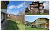Najtańsze domy z działką do kupienia w Beskidach! Mieszczą się w Ustroniu, Wiśle czy Brennej. Oferty na CZERWIEC 2021