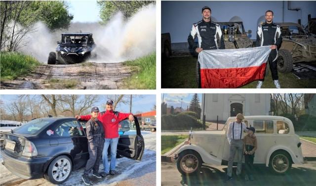 Bardzo dobrze rozpoczęli sezon 2021 członkowie automobilklubu Inowrocławskiego, zdobywając wysokie lokaty podczas rajdów i wyścigów samochodowych oraz motocyklowych