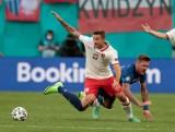 Polacy zamknęli mecz ze Słowacją i myślą o Hiszpanii. Karol Linetty: Przepraszamy kibiców. Była w nas ogromna złość i uciekliśmy do szatni