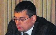 naczelnik Michał Kurek