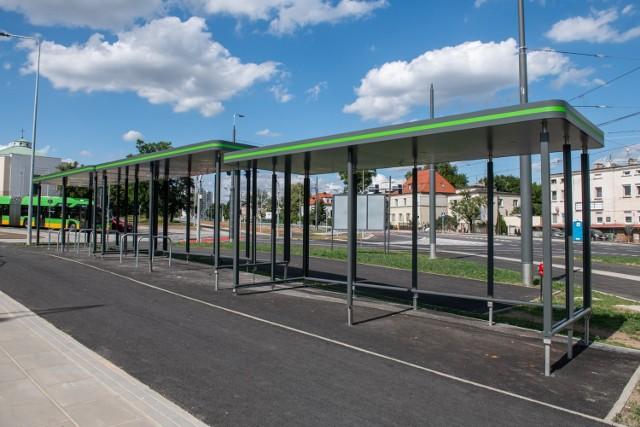 Trasa między Wilczakiem a Włodarską już 21 sierpnia przyjmie  tramwaje regularnej komunikacji.