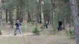 Pierwsze Pole Disc Golfa w regionie świętokrzyskim.
