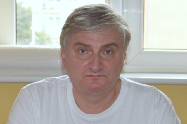 Maciej R. Hoffmann, lekarz rodzinny