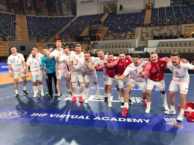 Polacy ograli Brazylię i zameldowali się w kolejnej rundzie mistrzostw świata w piłce ręcznej
