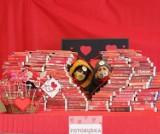 Ponad 300 ceramicznych serc trafiło do mieszkańców Lublińca!