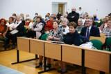 Chełm. Inauguracja nowego roku akademickiego Uniwersytetu Trzeciego Wieku. Zobacz zdjęcia