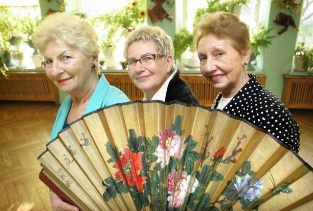 Konkurs ma na celu wyłonić najpiękniejszą i najsympatyczniejszą Babcię