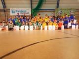 DSPN Kwidzyn Cup 2018. Halowy triumf Akademii Piłkarskiej Champions [ZDJĘCIA]