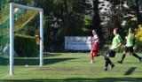 V liga: Radosny futbol w derbach powiatu oświęcimskiego. Bobrek przegrał z Unią Oświęcim [ZDJĘCIA]