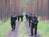 Lublinieccy komandosi szkolą policyjne oddziały prewencji [ZDJĘCIA]