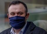 Tomasz Augustyniak do dymisji? Jest wniosek o odwołanie szefa pomorskiego sanepidu
