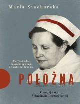 Maria Stachurska, teściowa Roberta Lewandowskiego napisała książkę o Stanisławie Leszczyńskiej. Historyk z Oświęcimia poleca