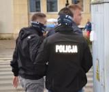 27-letni mieszkaniec powiatu wejherowskiego proponował seks 14-latce. Został zatrzymany przez policję