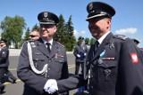 Zmiana dowódcy w 32 bazie w Łasku ZDJĘCIA I FILM