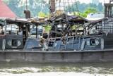 Sternik Czarnej Perły sprowadził katastrofę w ruchu wodnym. Usłyszał zarzut