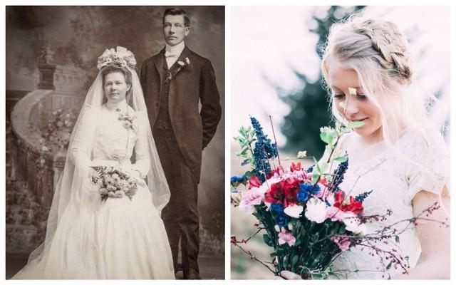 Niektóre tradycyjne zachowania pielęgnowane przez kolejne pokolenia przetrwały do dziś. Warto również pamiętać, że nie każdy brał ślub z wielkiej miłości, a ceną ożenku była nawet... krowa. Zobacz, jakie jeszcze zwyczaje dawniej musieli przestrzegać nasi przodkowie? Które tradycje przetrwały do dzisiaj?