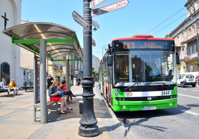 Elektryczne autobusy w Warszawie. Docelowo 136 sztuk i 19 stacji do ładowania