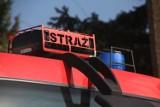 Jastrzębie-Zdrój: w mieszkaniu bloku na Miodowej w garnku zapalił się olej. Lokator poparzony...