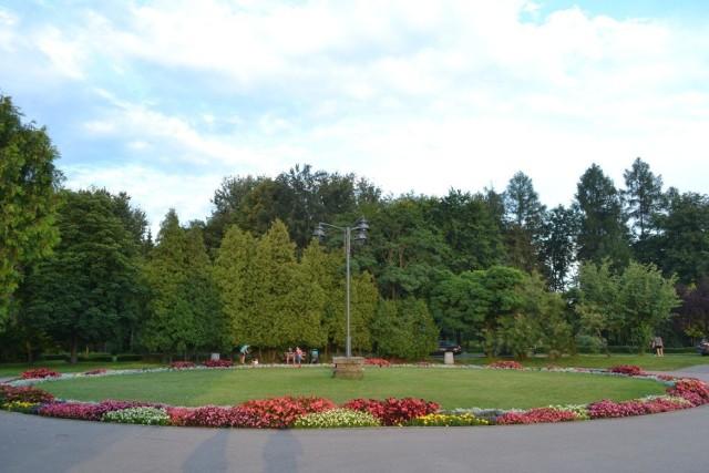 Park Kuronia to piękne miejsce, które doskonale posłuży za trasę cotygodniowych spotkań parkrun.  Zobacz kolejne zdjęcia. Przesuń w prawo - wciśnij strzałkę lub przycisk NASTĘPNE