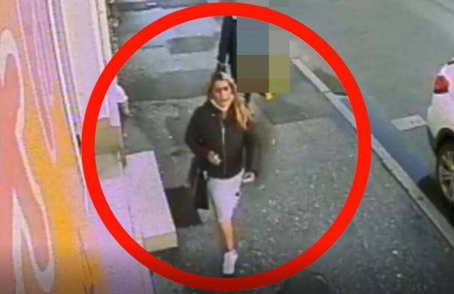 Kto rozpoznaje tę kobietę? Miała oszukać w Bydgoszczy pokrzywdzoną na 20 tys. zł