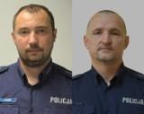 Zmiana dzielnicowych w Krośnie Odrzańskim i gminie Bytnica. Do kogo mieszkańcy mogą zwrócić  się o pomoc?