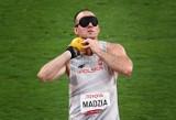 Paraolimpiada: Mirosław Madzia 8. w pchnięciu kulą. Justyna Franieczek w finale biegu na 400 m