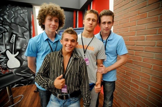 Chłopaki z Fizol Team podbili serca widzów w programie Must be the music