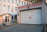 Zakażona osoba w szpitalu w Skierniewicach – pracownicy oddziału poddani kwarantannie