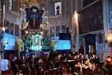 Kobylanka. Kolędowanie z orkiestrą dętą OSP. Koncert będzie można obejrzeć w internecie już w święta [ZDJĘCIA]