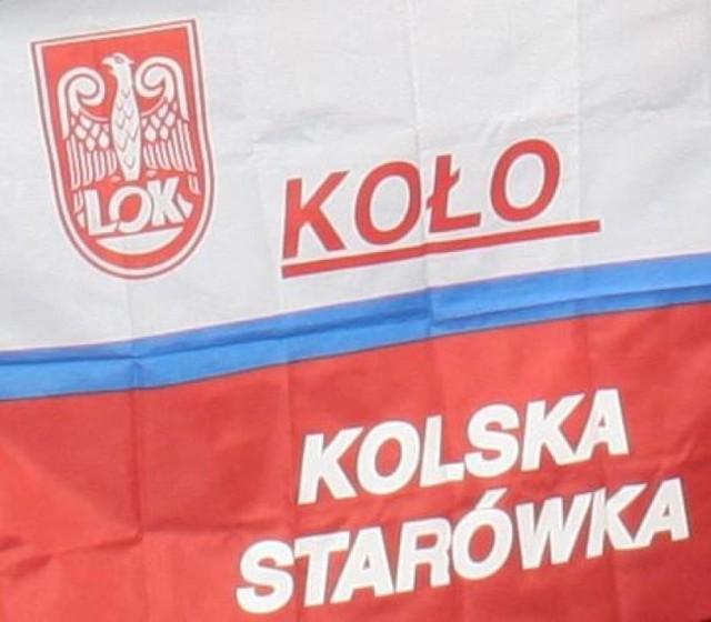 "Filmowe seanse w klubie LOK ""Kolska Starówka"""