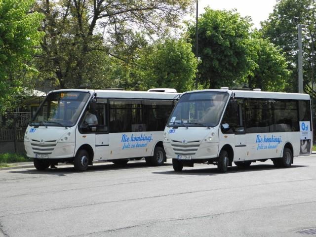 Kierowcy firmy A21, którzy zdecydowali się strajkować nie obsłużyli porannych kursów w Żorach.